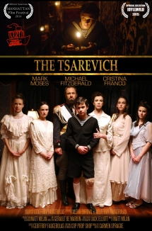 Poster tsarevich 3